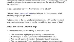 Cover Letters that Get You Hired Cover Letter Help that Gets You Hired