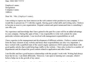 Covering Letter Content Best Photos Of Sample Cover Letter Writer Resume Cover