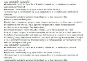 Covering Letter for Personal assistant Executive assistant Cover Letter 11 Free Word Documents