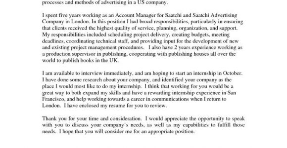 Covering Letter to whom It May Concern Cover Letter to whom It May Concern Resume Badak