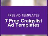 Craigslist Ad Template Free Craigslist Ad Templates for Real Estate Investors