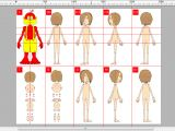 Crazytalk Templates Crazytalk Animator Pro Templates Free Makevacation