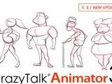 Crazytalk Templates Photoshop Animation and Photo Animation Crazytalk Animator 3