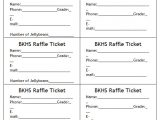 Create A Ticket Template Free Raffle Ticket Templates Make Your Own Raffle Tickets