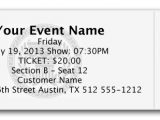 Create A Ticket Template Free Ticket Image Template Oklmindsproutco Templates for