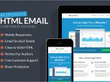 Create An HTML Email Template Appturbo HTML Email Template HTML Css themes