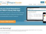 Create Email Blast Template 11 Email Blast tools Free Premium Templates