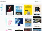 Create Email Marketing Templates Announcing A New Way to Build Email Templates Step by