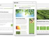 Create Email Marketing Templates Free 13 Of the Best Email Newsletter Templates and Resources to