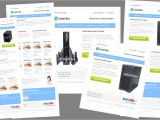 Create Email Marketing Templates March 2013 Eye Group