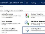 Create Email Template Microsoft Dynamics Crm Applying Signature to Dynamics Crm 2016 Email