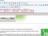 Create Email Template Microsoft Dynamics Crm How to Create E Mail Templates In Dynamics Crm 2011 Using