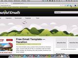 Create Email Template Thunderbird Send Email Templates Using Thunderbird Youtube