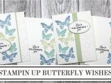 Create Love Card with Name Pin On butterflies