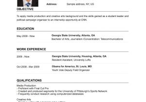 Create Professional Resume How Do You Make A Resume Letters Free Sample Letters
