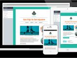 Create Responsive Email Template Online Responsive Email Marketing Templates Responsive Email