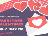 Create Valentine Card with Photo Join Ms Kelly to Create Your Own Handmade Valentine S Day