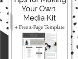 Create Your Own Blog Template Passion for Pixels Design Tips for Making Your Own Media