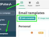 Create Your Own Email Template How to Create Your Own Template Sendpulse