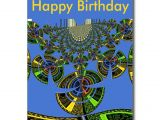 Create Your Own Happy Birthday Card Happy Birthday African Tribal Culture Postcard Horizontal