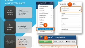 Create Your Own Joomla Template How to Create A Joomla Template