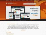 Create Your Own WordPress theme From An HTML Template Create Your Own WordPress theme From An HTML Template 27