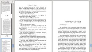 Createspace formatted Template Edward M Grant formatting for Createspace In