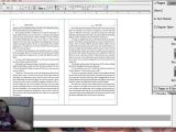 Createspace Interior Templates Producing A Createspace Interior File with Indesign and A