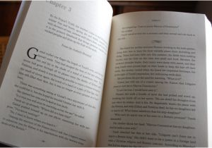Createspace Interior Templates Starting Out as An Indie Author formatting the Interior