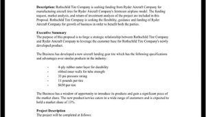 Creating A Business Proposal Template Business Proposal Template Free Business Proposal Sample