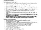 Creating A Job Description Template Free Job Descriptions Samples