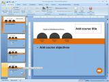 Creating Custom Powerpoint Templates How to Create Custom Powerpoint Elearning Templates Free