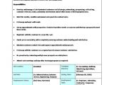 Creating Job Descriptions Template How to Create A Job Description Template