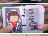 Creative Card Ideas for Boyfriend 52 Reasons I Love You 23 Diy Valentines Crafts for