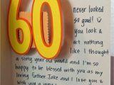 Creative Card Ideas for Husband A Card for Dad S 60th Birthday 60th Birthday Cards