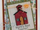 Creative Card Ideas for Teachers Pin On Cricut Lite Recess