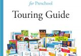 Creative Curriculum Intentional Teaching Card List the Creative Curriculum for Preschool touring Guide