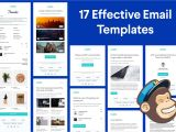 Creative Email Marketing Templates 17 Responsive HTML Email Templates Email Templates