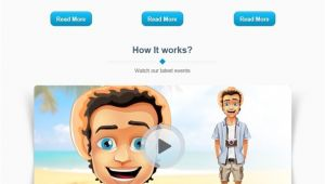 Creative Email Marketing Templates Creative Email Template Free Mail Templates