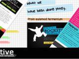 Creative Email Marketing Templates Creative Email Template Newsletters Email Templates