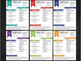 Creative Free Resume Templates Download 35 Free Creative Resume Cv Templates Xdesigns