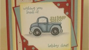 Creative Holiday Card Ideas for Business Loads Of Holiday Cheer Christmas Cards Handmade Creative