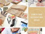 Creative Home Hallmark Card Studio Back to School with Creative Lunch Bags and totes Lunch