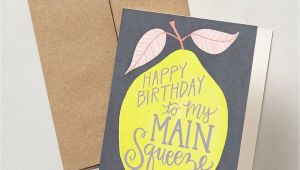 Creative Idea for Birthday Card 10 Bright Colorful Birthday Cards to Send This Month
