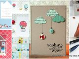 Creative Ideas for Card Making Make Your Own Creative Diy Christmas Cards This Winter
