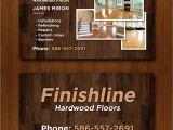 Creative Interior Design Name Card 14 Popular Hardwood Flooring Business Card Template Unique