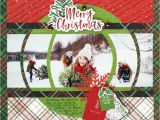 Creative Memories Christmas Card Kit Enter A World Of New Layout Possibilities with the Global