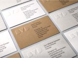 Creative Name Card Design Ideas Bvd Corporate Identity Branding Stationary Minimal Graphic