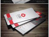 Creative Name Card Design Ideas Creative Corporate Business Card 2 Graphicriver Editable