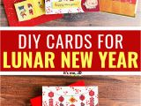 Creative New Year Card Ideas 592 Best Cards Christmas New Year Images In 2020